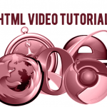 HTML Video Tutorials