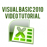 VBA 2010 Video Tutorials