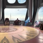 Apple start foundation plans for Jedi Council